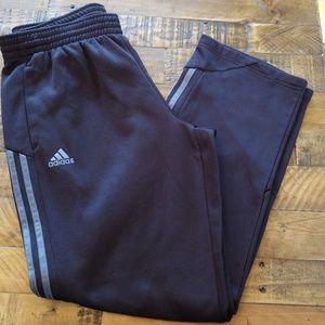 Mens Adidas Climawarm Athletic Pants